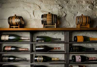 How to build a 6-wine collection that impresses, The Washington Post