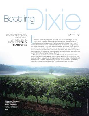 The Tasting Panel Magazine